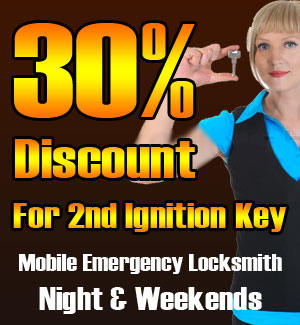 Automotive Locksmith Dallas TX Discount Coupon