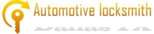 Automotive Locksmith Dallas TX Logo